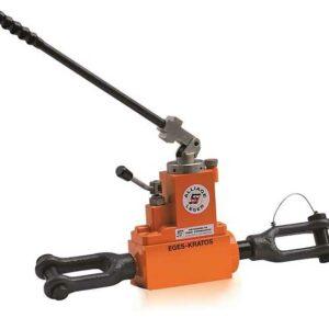 equivalent force cylinder built-in pump EKPI.A