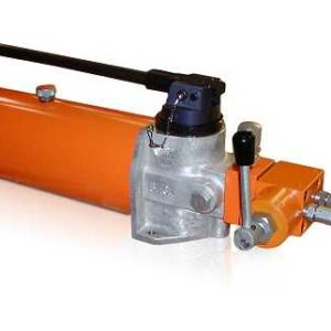 Hand pump, differential double-acting, 2 speed hand pump BHC
