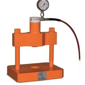 hydraulic work shop press-PKPI PKPS