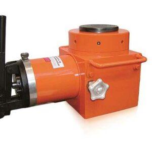Steel cylinder built-in pump MPI