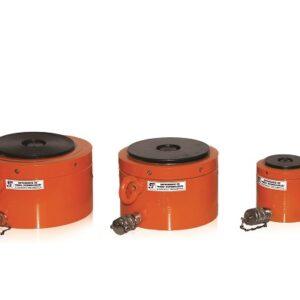 hydraulic cylinder ultra low load return UB S To