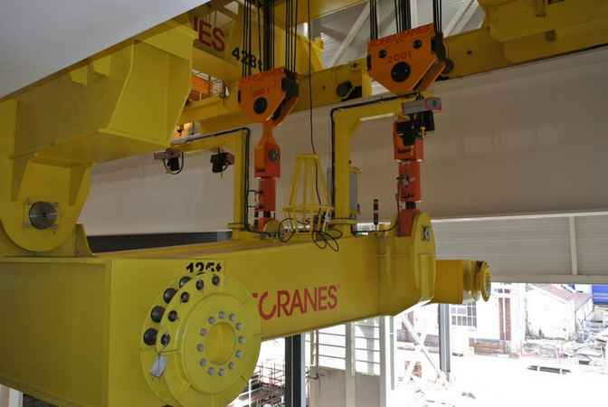 double-acting handling cylinder manufacturer