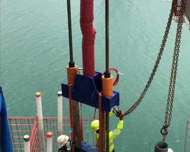 hydraulic cylinder platform alignment