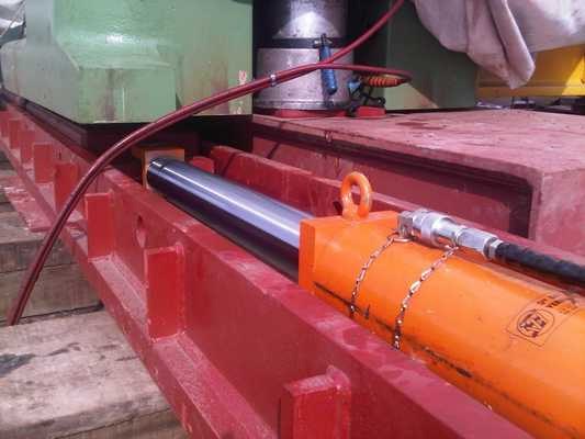 manufacturer hydraulic system, hydraulic cylinder for shifting