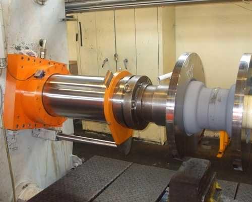 hydraulic press wheel alignment