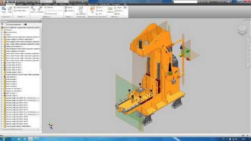 hydraulic system engineering