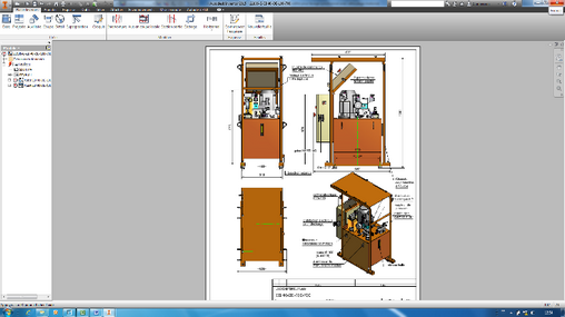 hydraulic unit engineering
