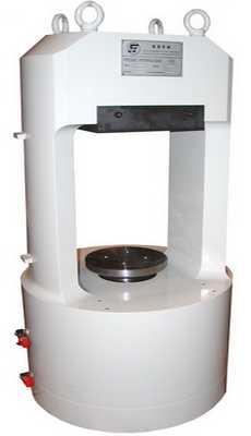 presse hydraulique monobloc
