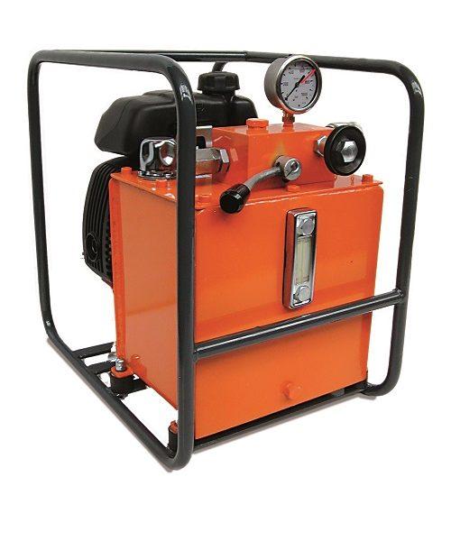 Centrale hydraulique thermique 700 bar THB13