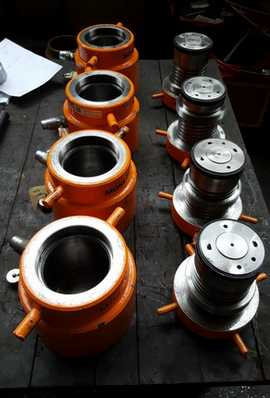 maintenance vérins hydraulique, équipement hydraulique