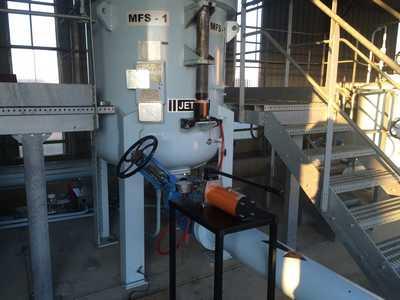 vérins hydrauliques industriels