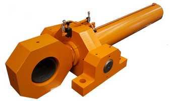 fabricant vérin simple effet spécifique, conception matériel hydraulique sur mesure